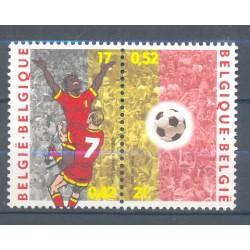 Belgium 2000 n° 2892A mnh**