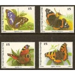 Belgium 1993 n° 2503/06** MNH