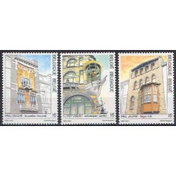 Belgium 1995 n° 2604/06** MNH